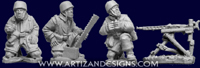 Artizan Designs 28mm