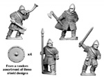 Crusader 28mm