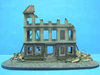 Imex Buildings 1:72 scale
