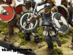 Wargames Factory 28mm